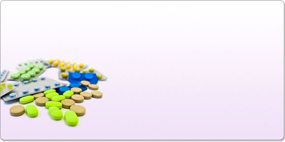 Dry Mouth Medications
