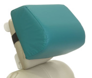 crescent_teal_head_rest_on_chair